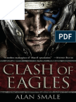 Clash of Eagles by Alan Smale, 50 Page Fridays