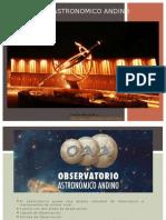 Casos Analogos Observatorio Zarina