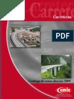 Carreteras-2009