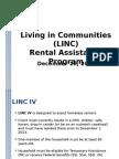 linc presentation