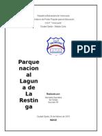 Laguna Restinga