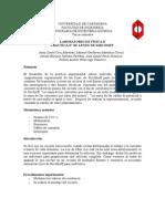 Laboratorio Física II - Informe Leyes de Kirchhoff