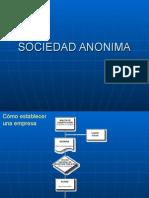 SOCIEDAD ANONIMA.ppt