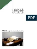 Portfolio  (English)