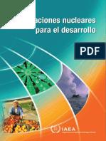 aplicaciones nucleares