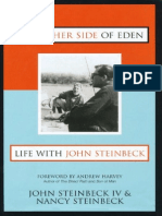 The Other Side of Eden - Life With John_Steinbeck