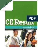 FCE Result-Student Book