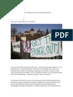 GAZE DE SIST-Midnight Sabotage with Transylvania's Anti-Fracking Activists.rtf
