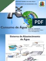 Aula 01 Quantidade e qualidade da Água Bruta e Tratada e parãmetros de qualidade de água.pdf