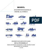 Modul PDTM Ed 2