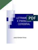 Letramento e Paralisia Cerebral
