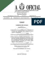 Reglamento Animales Veracruz