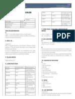 Corrigé Version Originale 1 - Unité 2 - Cahier d'exercices