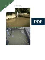 Perforación de Pozo y Agua Potable