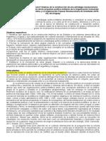 Proyecto Becas Finalización de Doctorado
