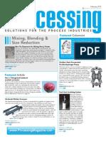 Páginas DesdeProcessing - February 2015