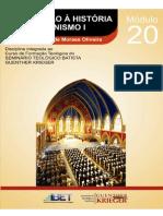 Apostila_Historia Do Cristianismo