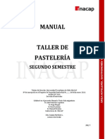 Manual Pastelemría II Ok