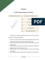 Teori Keuangan part I