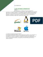 Taller Sobre Sistemas Operativos