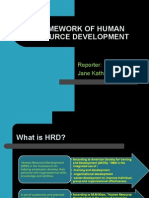 HRD-Report.ppt