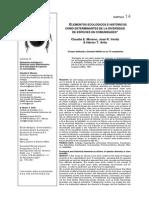 ELEMENTOS ECOLÓGICOS E HISTÓRICOS COMO DETERMINANTES DE LA DIVERSIDAD DE ESPECIES EN COMUNIDADES*
