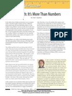 math article