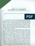 7. El Millonario del al Lado - Encuentre su Segmento.pdf