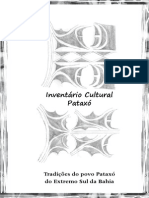 Inventario Cultural Pataxo