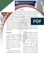 CLASIFICACION DE IDROCARBUROS PRACTICA N°2