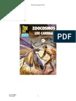 Carrigan Lou - Zoocosmos