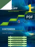 Evaluación Educativa - Modelo CIIP