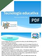 Presentación Tecnología Educativa.pdf