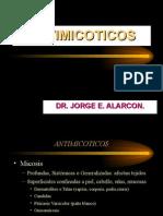 ANTIMICOTICOS 2008