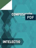 La composición info