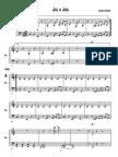 Jig a Jug(C)- Piano