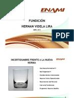 Fundicion HVL Enami