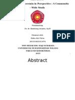 nosocomial bacteremia