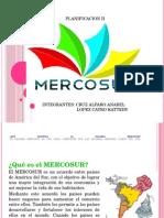 Mercosur - Tema 11