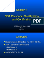 1.1rev.4~NDT Personnel Qualification and Certification