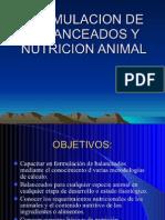Formulacion de Balanceados y Nutricion Animal..pptx
