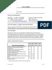 UT Dallas Syllabus for ee4390.501.10s taught by Muhammad Kalam (mak019600)