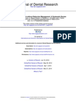 TMJ Disc Displacement Without Reduction Management_A Systematic Review