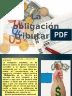 Grupo 1 La Obligacion Tributaria
