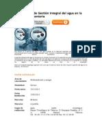 Curso online de Gestión integral del agua en la industria alimentaria 0502014.docx