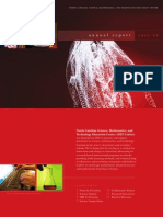 2008-2009 North Carolina Science, Mathematics, and Technology Education Center Annual Report