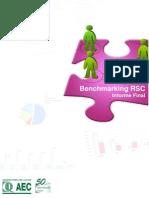 Estudio Sobre Benchmarking RSC Informe Final