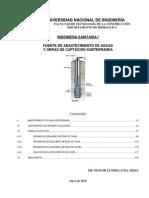 Fuente y Obras Captacion Subterranea