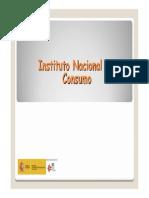 Instituto Nacional de Consumo_Carlos Arnaiz