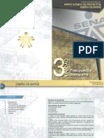 Unidad 3 Presupuesto y Cronograma